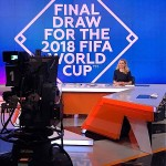 Top Draw: Russia, England and the 30 other finalists found out their group opponents for the World Cup